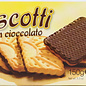 Schar Chokolade cookies - 150g