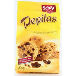Schar Pepitas Biscuits - 200g