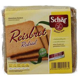 Schar Rijstbrood - 500 gram