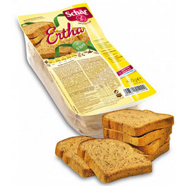 Schar Ertha surdejsbrød - 400 gram