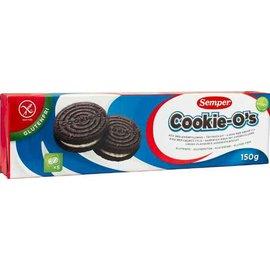 Semper Cookie-O's - 150 gram