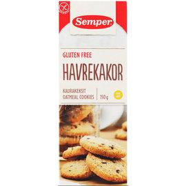 Semper Biscuits à l'avoine - 150g