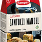 Semper Cantucci Almond kage - 200g