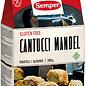 Semper gâteau Cantucci Almond - 200g