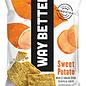 Way Better chips Økologisk Kartoffel Chips - Sweet potato majs tortillas