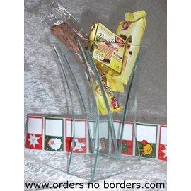 Schar Prøv gave emballage