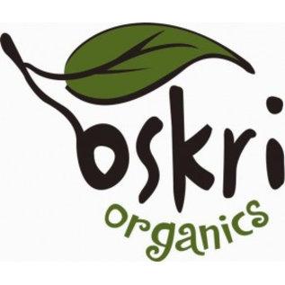 Oskri Fiber bar cashew tranebær