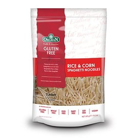 Orgran Spaghetti Nouilles de riz et de maïs