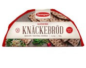 Crackers Knackebrod