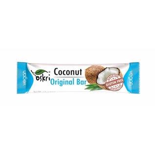 Oskri Coconut bar