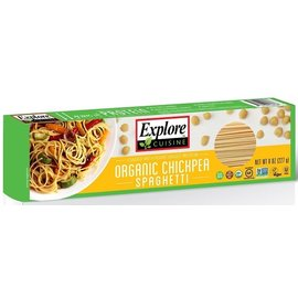 Explore Asian Spaghetti Bio Pois chiches