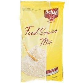 Schar Food service mix - 1,000 grams
