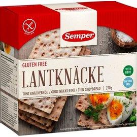 Semper Knackebrod , Boeren-