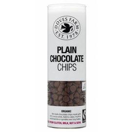 Doves Farm Chokolade chips ren Bio