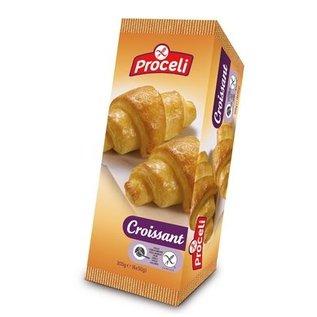 ProCeli Croissanter, 6 stykker (6 x 50g)