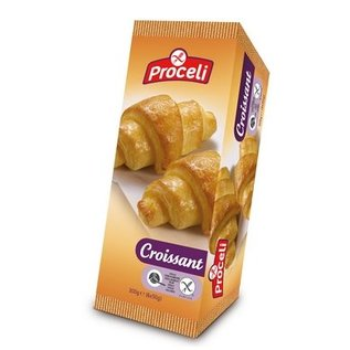 ProCeli Croissants, 6 Stück (6 x 50 g)