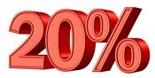 Discountcode Rabatt 20% Glutenfree
