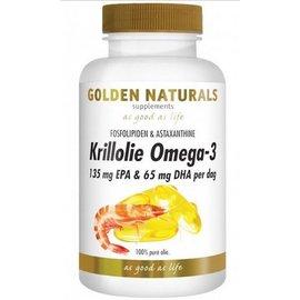 Krillöl Omega-3