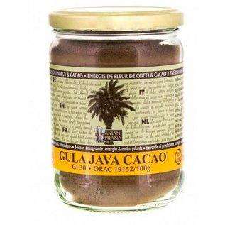 Varia sucre de fleur de cacao biologique