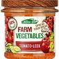 Tomat porre spredning - Økologisk