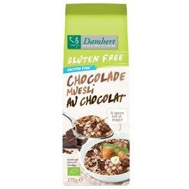 Varia Muesli Chocolade 175 gram