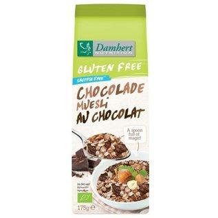 Varia Muesli Chocolate 175 grams