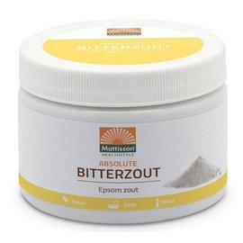 Varia Epsom bitter salt - 250 grams