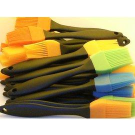 Non food Silikone pensel for tin til fedt