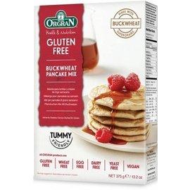 Diversen Pancake Mix (boghvede)