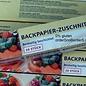 Non food Backpapier, 20 Blatt