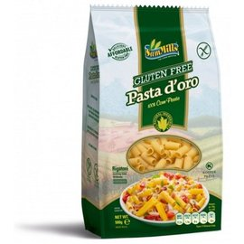 SamMills Penne Pasta Rigatoni 500 g