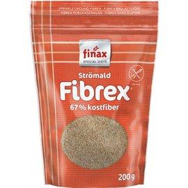 Finax Fibrex voedingsvezel, 200 g