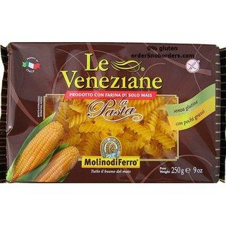Le Veneziane Eliche 134, pasta spirals, 250 grams