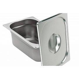 Bakvorm RVS Baking tin, 0.6 L, stainless steel