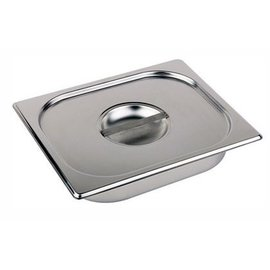 Bakvorm RVS Bagning tin, 5,5 L, rustfrit stål