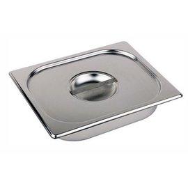 Bakvorm RVS Moule de cuisson, 5,5 L, en acier inoxydable