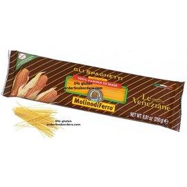 Le Veneziane Spaghetti, 250 grammi