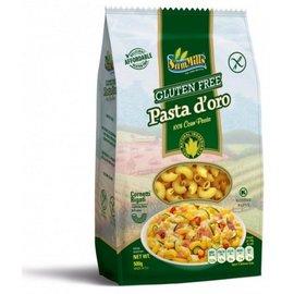 Varia Pâtes Macaroni, 500 grammes (cornets)