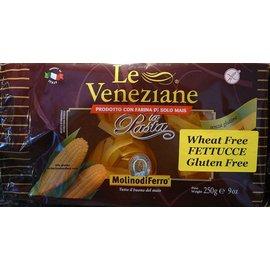 Le Veneziane Fettucce 28 di pasta, 250 grammi