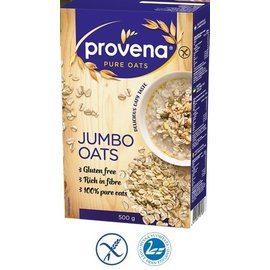 Provena grains entiers flocons d'avoine - 500g