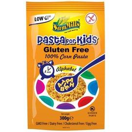 SamMills Pasta, alfabetets bogstaver - 300 gram