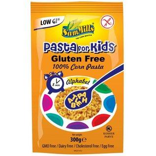 SamMills Pasta , alfabet letters - 300 gram