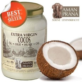 Aman Prana Coco Oil 1600ml