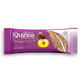 Nature Crops Quinoa bar - Bio - Prunes