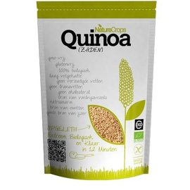 Nature Crops Quinoa frø, 340 gram