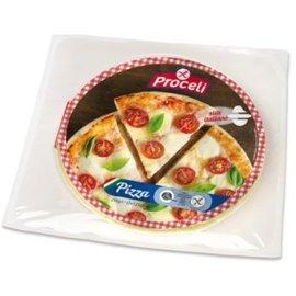 Diversen Pizza bund 2 x 125g