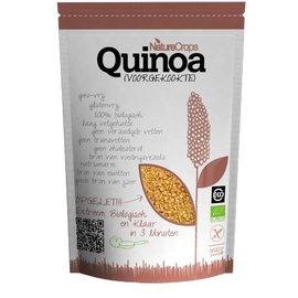 Nature Crops Les graines de quinoa cuit, organique