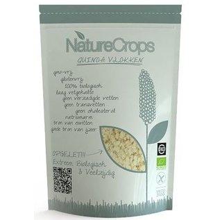 Nature Crops Quinoa-Flocken - Bio - 310 Gramm