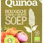 Nature Crops Quinoa + Vegetable - Økologisk