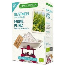 Diversen Rijstmeel bio 350 gram